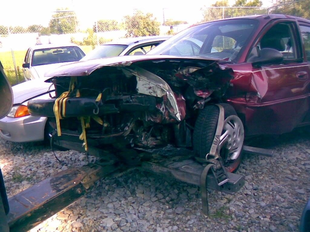 Wrecks And Other Vehicles I Have Impounded. - WilkensMerten2.jpg