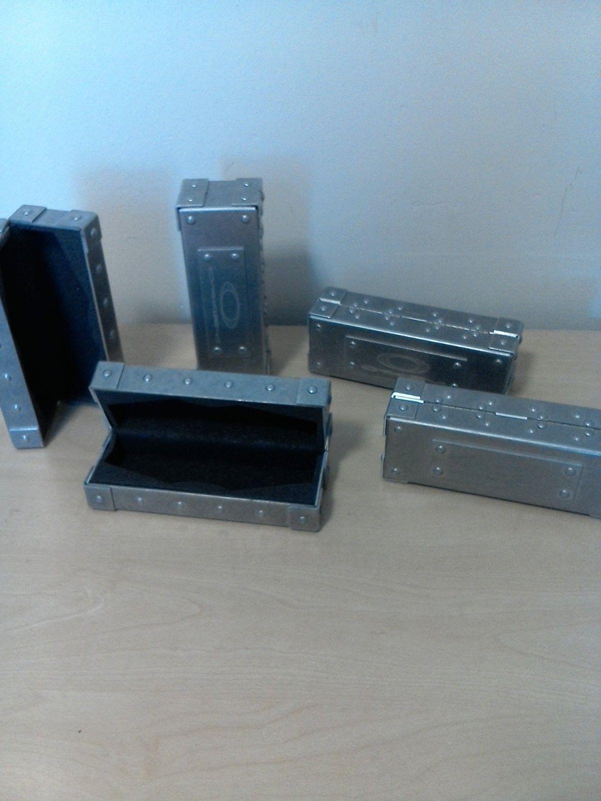 Oakley Metal Vaults, small medium and large - WIN_20150718_081017.JPG