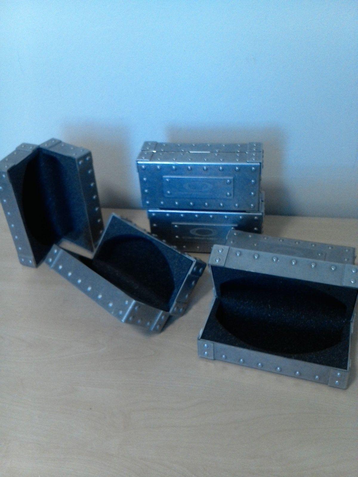 Oakley Metal Vaults, small medium and large - WIN_20150718_081113.JPG