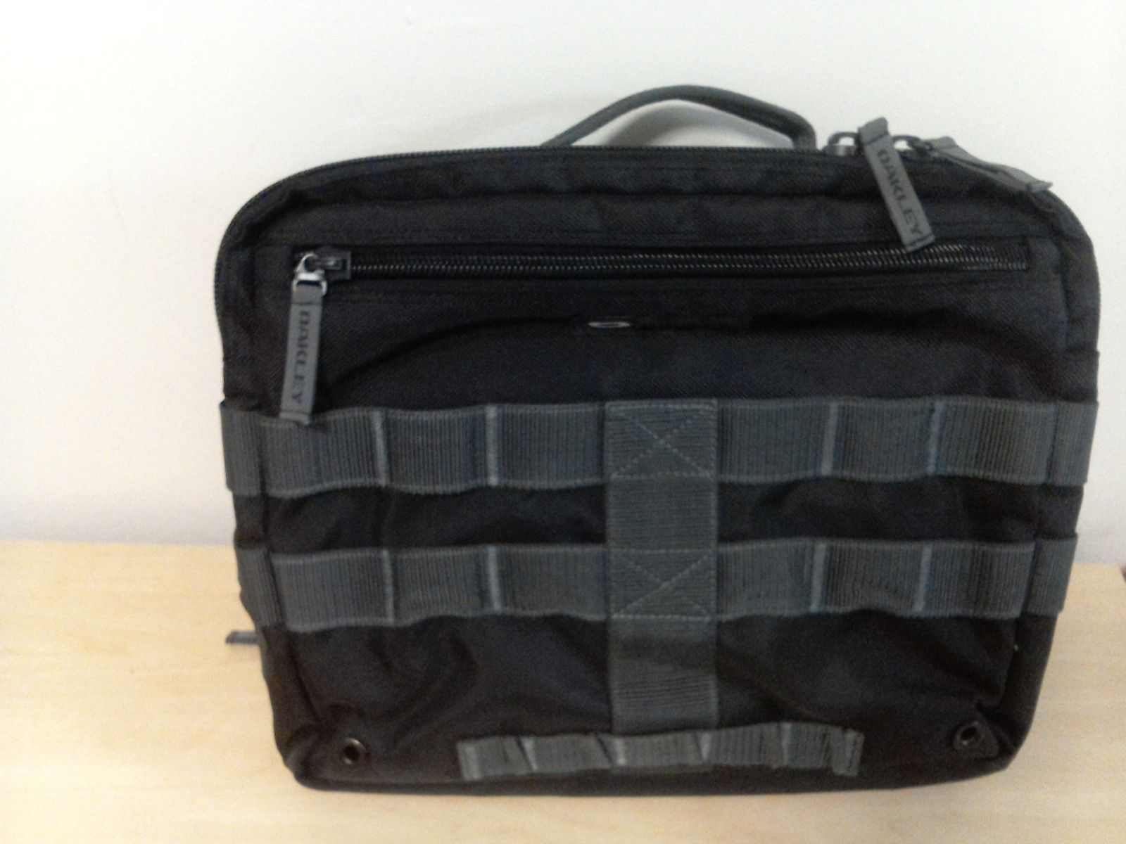 AP tactical laptop case, and 6 pouches - WIN_20150719_215921.JPG