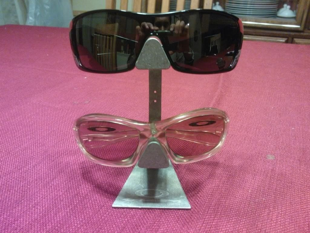 Ending 2012 With A Bang, Oakley Style: Whiskey MD / Fonseca Antix - WP_000577.jpg