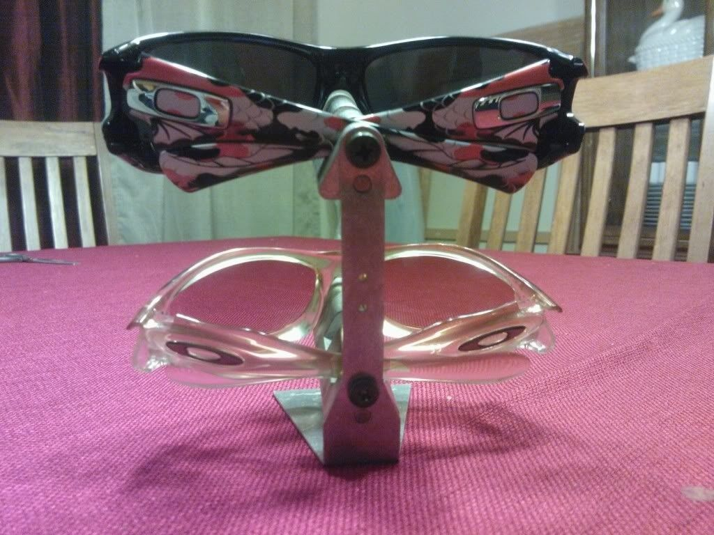 Ending 2012 With A Bang, Oakley Style: Whiskey MD / Fonseca Antix - WP_000578.jpg