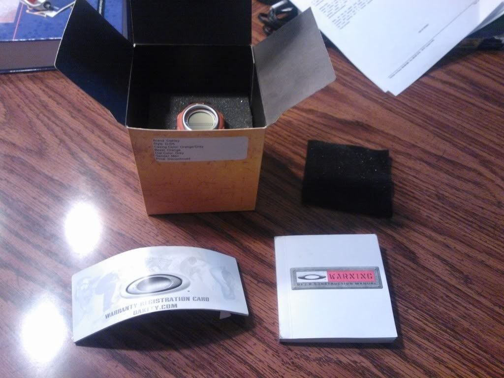 D.5 Digital Watch In Silver / Fire And 2 Boxes ( Square Wire, Crosshair 2.0) - WP_000815.jpg