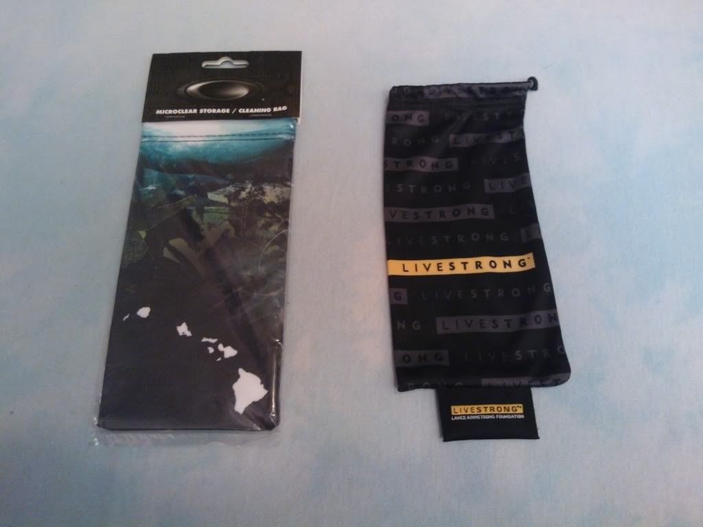 Livestrong And Hawaii Exclusive Microbags For 10th Mountain Division Microbag - WP_001090.jpg