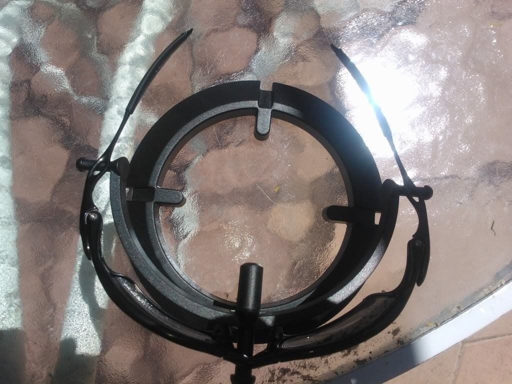 Complete In Box X Squared Polished Carbon / Black Iridium Polarized - WP_001249.jpg