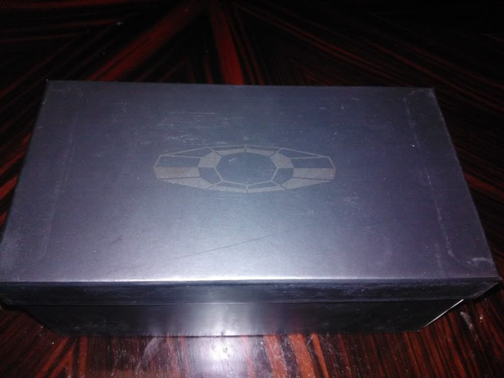 BNIB Pitboss 1 Rootbeer FOR BNIB Matte Or Polished Black Pitboss 1 Or WTS As Well - WP_001773.jpg