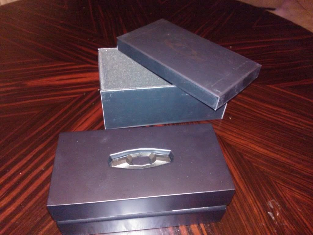 BNIB Pitboss 1 Rootbeer FOR BNIB Matte Or Polished Black Pitboss 1 Or WTS As Well - WP_001774.jpg