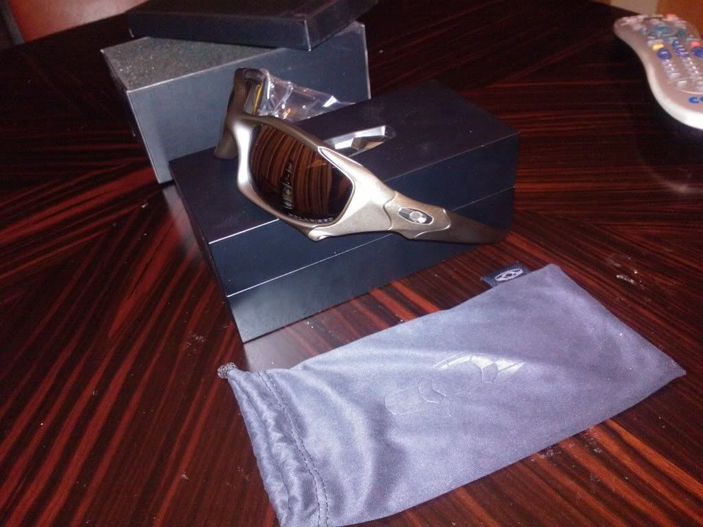 BNIB Pitboss 1 Rootbeer FOR BNIB Matte Or Polished Black Pitboss 1 Or WTS As Well - WP_001775.jpg