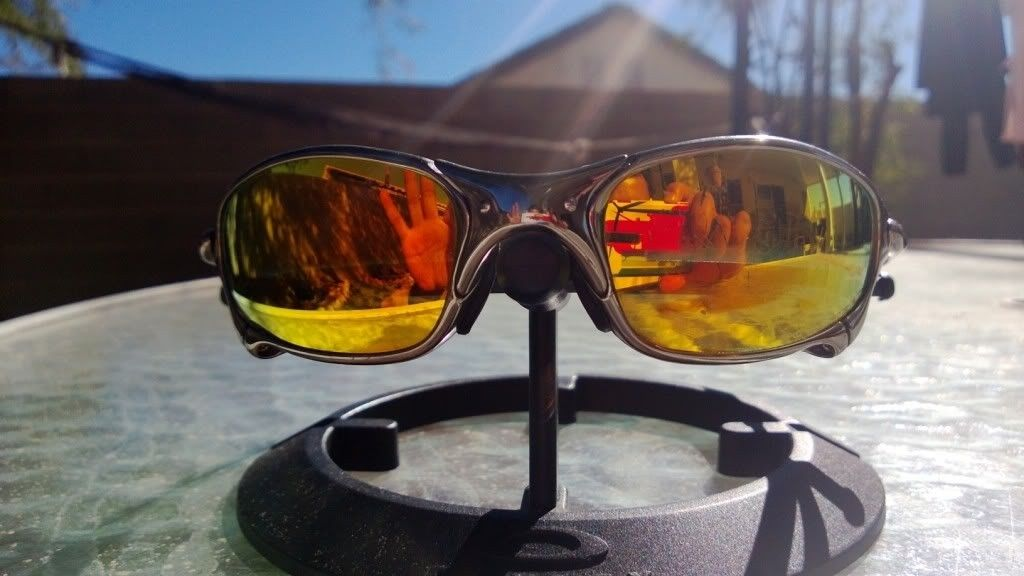 TRADED Juliet Polished / Fire Iridium Polarized - WP_20130928_001.jpg