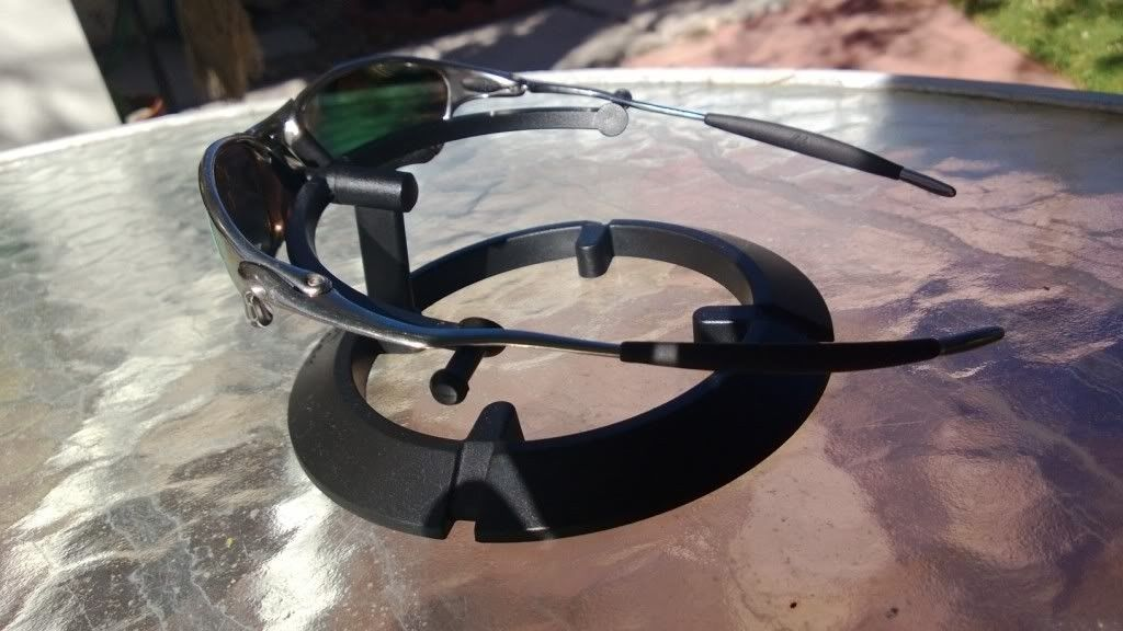 TRADED Juliet Polished / Fire Iridium Polarized - WP_20130928_009.jpg