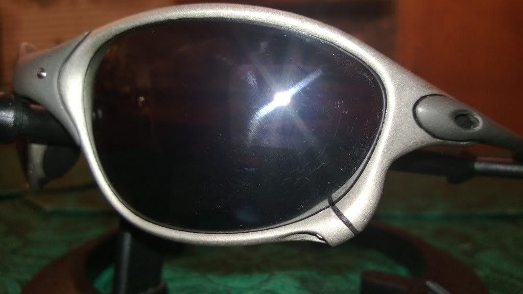 First Gen TiO2 XX X Metal / Black Iridium Serial # XT005224 - WP_20131007_002.jpg
