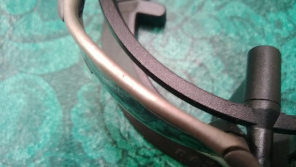 First Gen TiO2 XX X Metal / Black Iridium Serial # XT005224 - WP_20131007_006.jpg