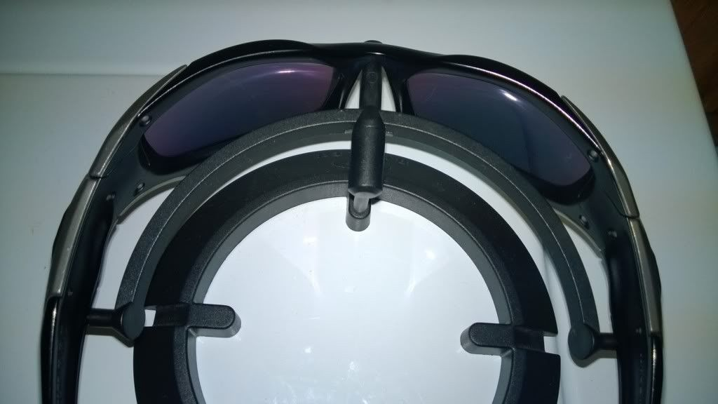Pit Boss 1 Matte Black / Black Iridium Polarized $250 OBO - WP_20131015_22_28_41_Pro.jpg
