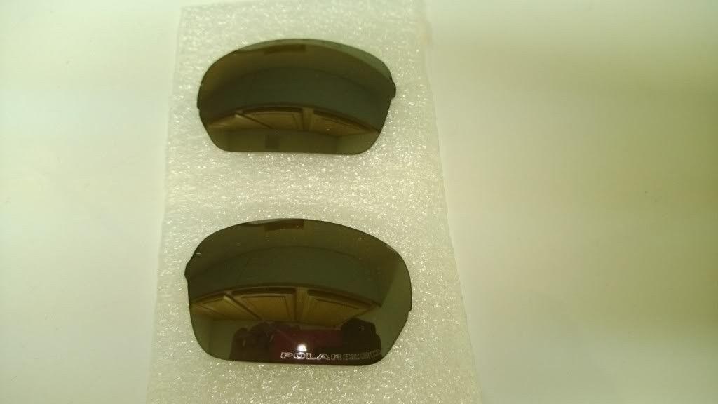 $45 BNIB Half X Tungsten Iridium Polarized Lenses Kit - WP_20131021_18_52_55_Pro.jpg
