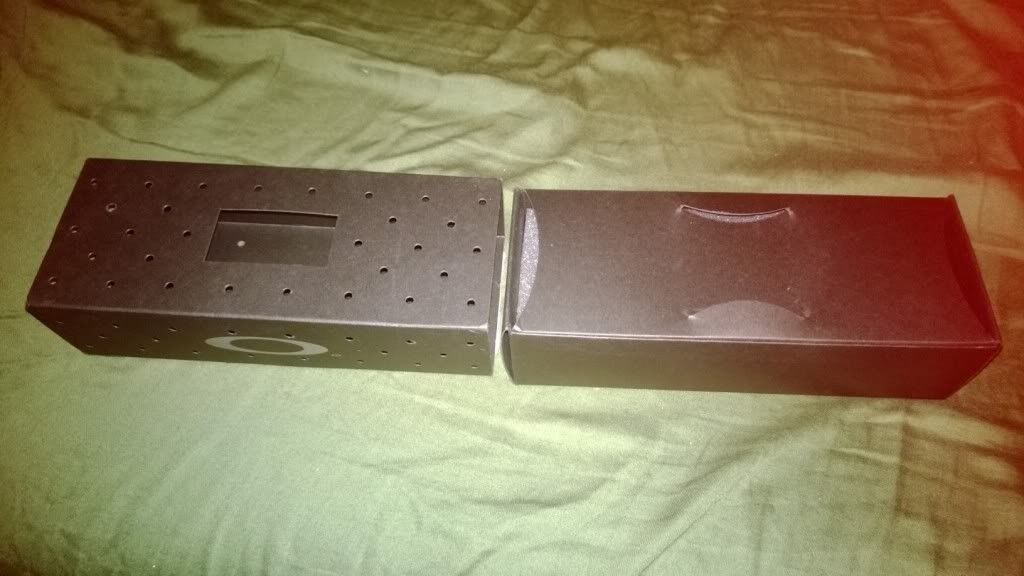 Romeo 2 Carbon / Black Iridium Box FOR Romeo 2 X Metal / Black Iridium Box - WP_20131126_07_40_34_Pro.jpg