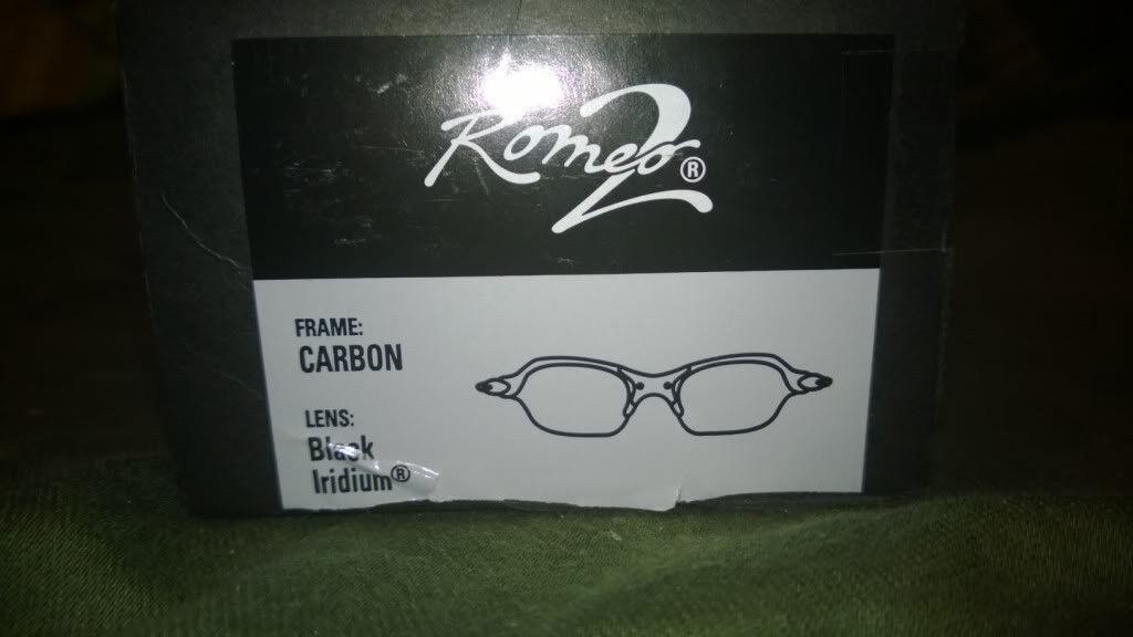Romeo 2 Carbon / Black Iridium Box FOR Romeo 2 X Metal / Black Iridium Box - WP_20131126_07_40_41_Pro.jpg