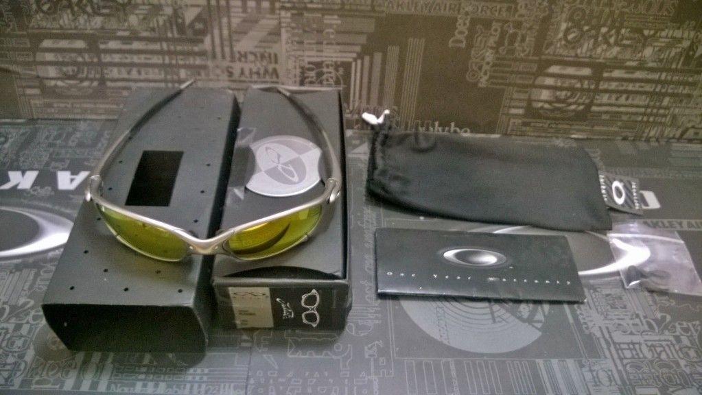 (OR FOR SALE $350) Complete Juliet Plasma / Fire FOR Complete Polished Black / VR28 Pit Boss 2 - WP_20140920_23_24_57_Pro.jpg