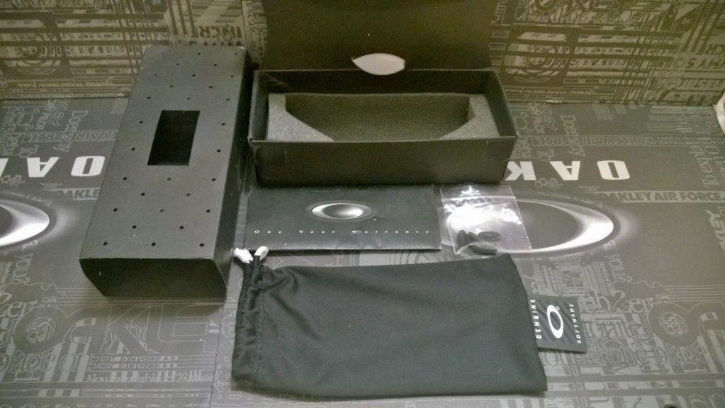 (OR FOR SALE $350) Complete Juliet Plasma / Fire FOR Complete Polished Black / VR28 Pit Boss 2 - WP_20140920_23_27_54_Pro.jpg