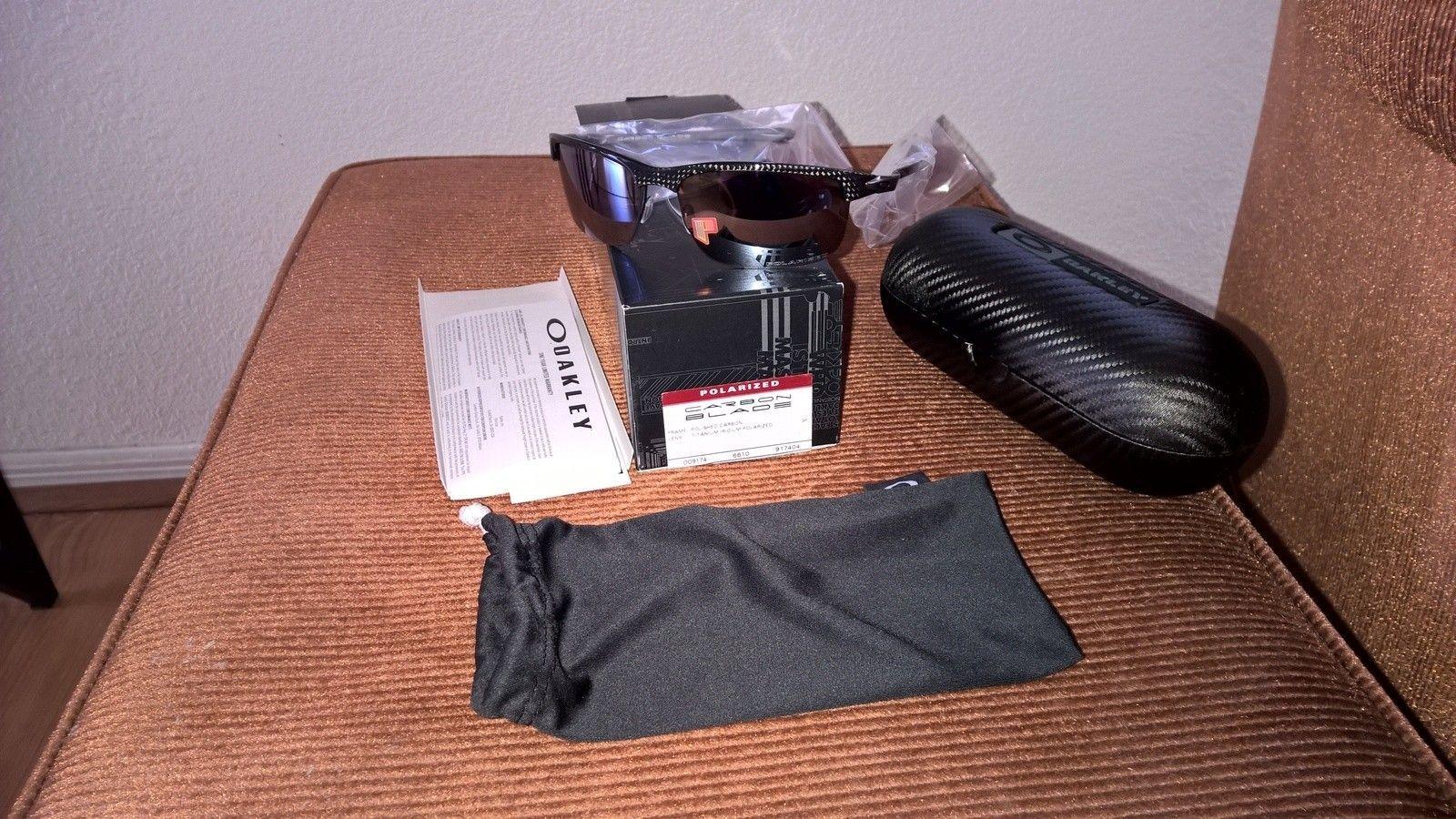 BNIB Carbon Blade - WP_20150303_11_11_48_Pro.jpg