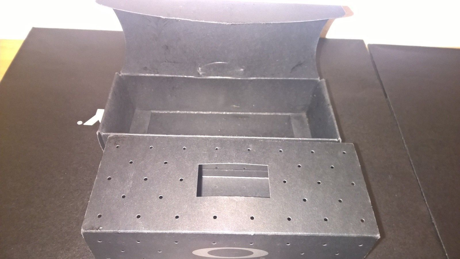 Romeo 1 Gold Iridium Lenses / Box / Rubbers - WP_20150312_01_49_53_Pro.jpg