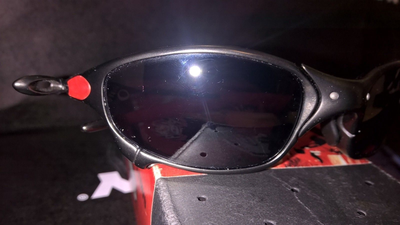 Ti Gold Romeo 1 / Ducati Juliet / Ti Ice Penny / X Metal XX / Ti VR28 Penny - WP_20150323_19_34_51_Pro.jpg