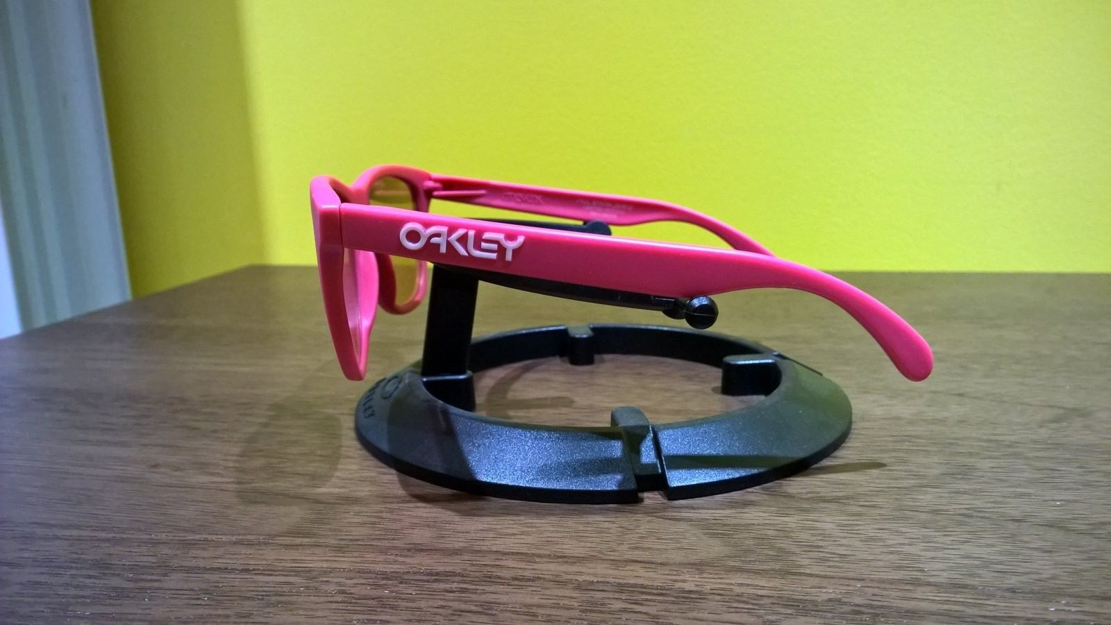 Rubberized Pink Paul Smith Frogskins Price Drop - WP_20151105_20_16_25_Pro.jpg