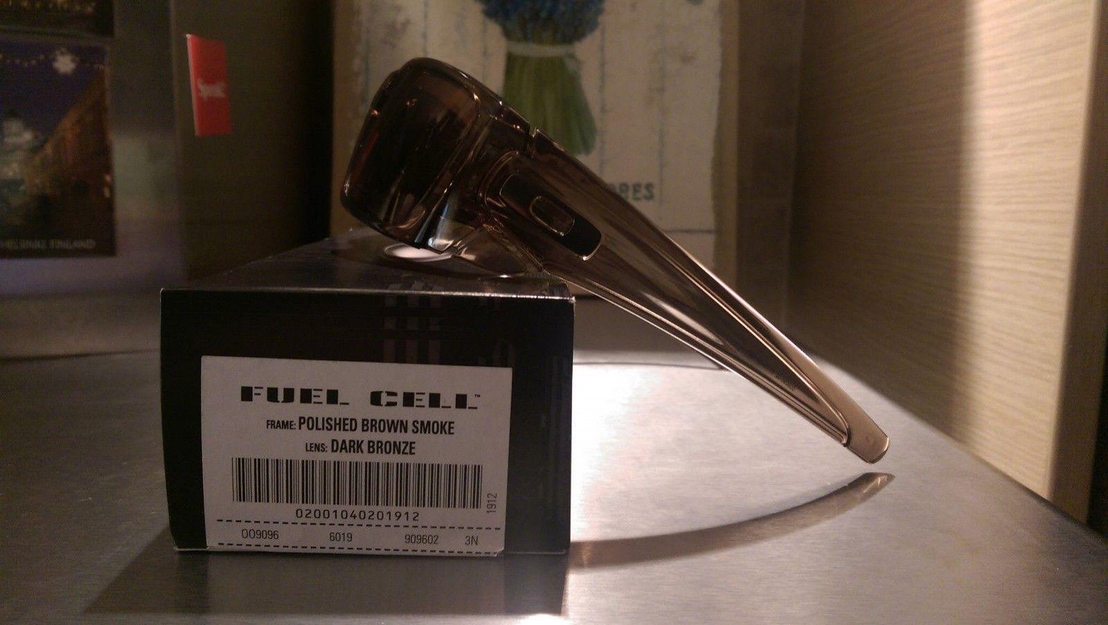 Fuel Cell Brown smoke/dark bronze BNIB - wqefqw.jpg