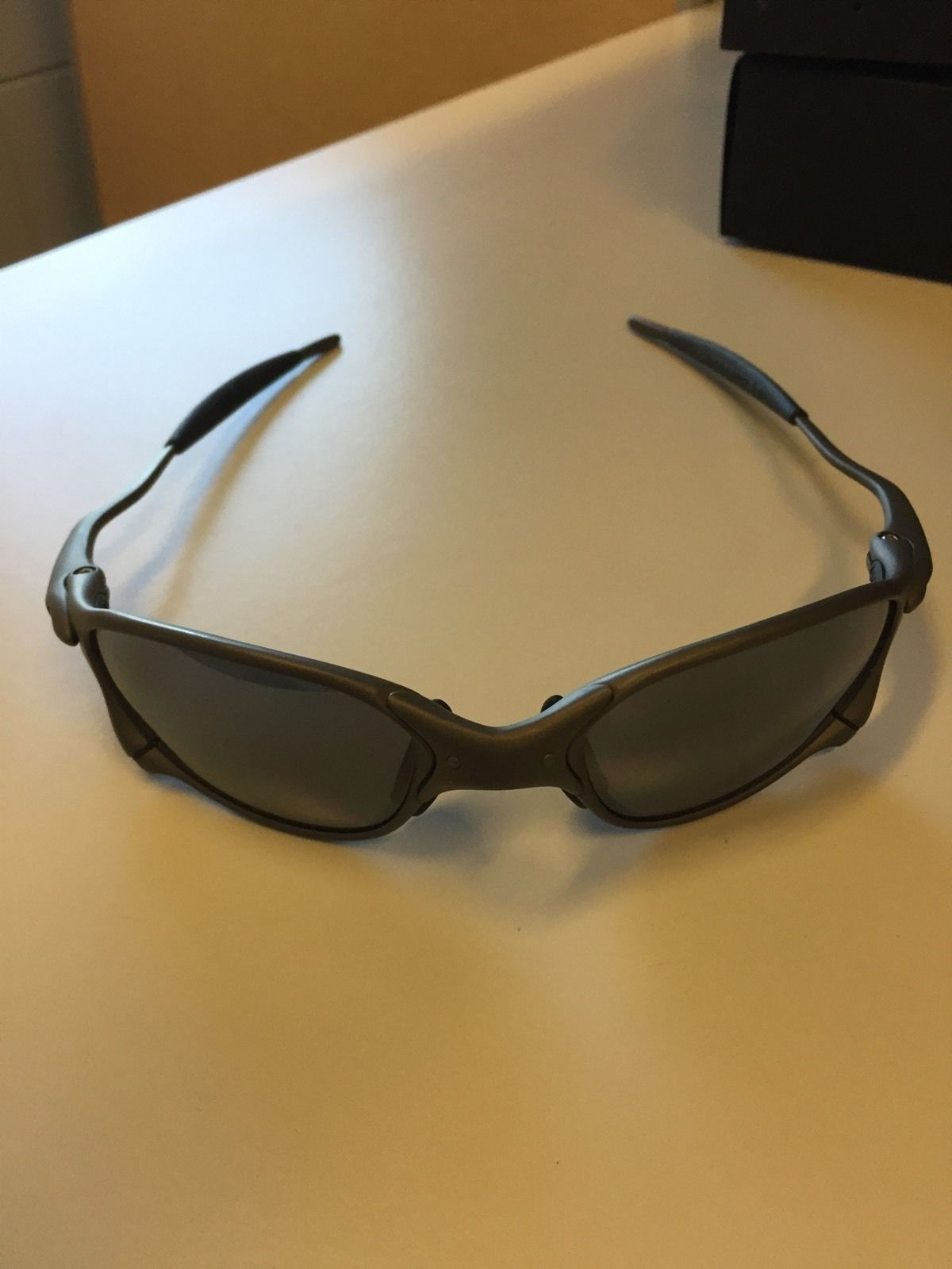 Oakley X Metal XX Black Iridium Almost Mint $500+/$400- - x1.JPG