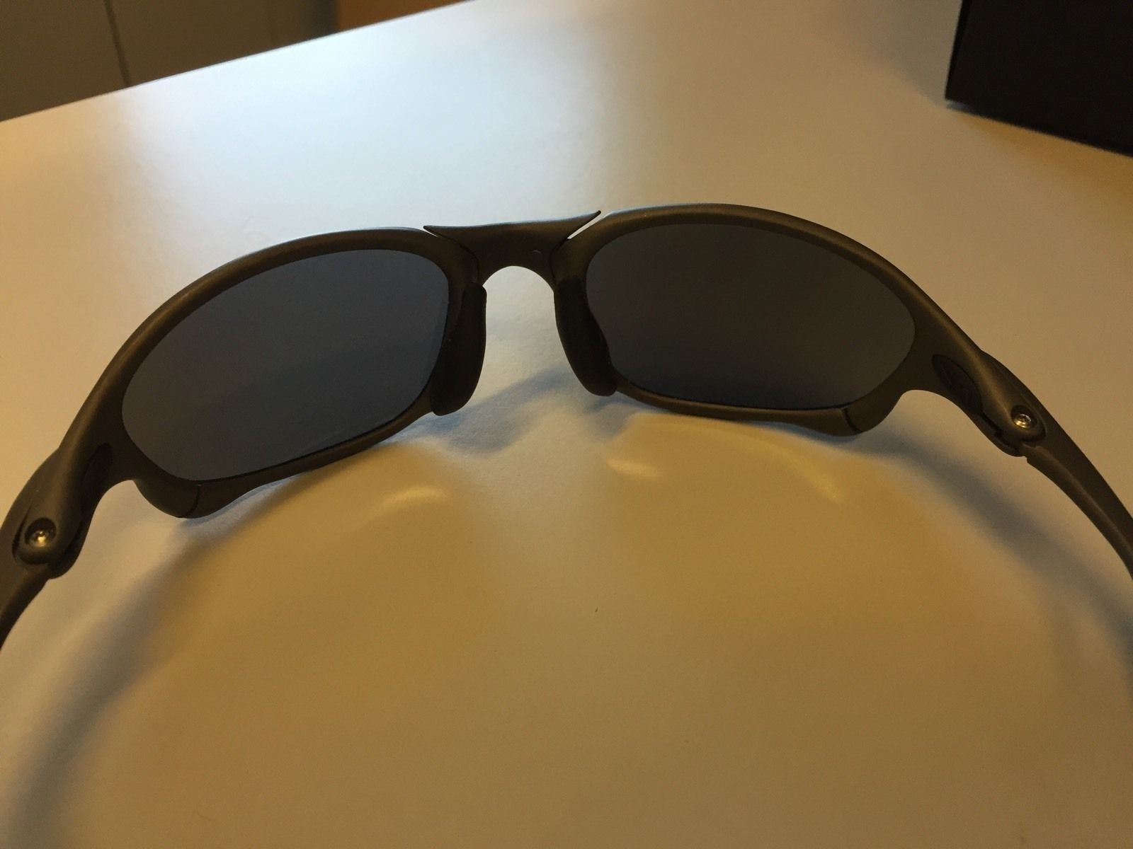 Oakley X Metal XX Black Iridium Almost Mint $500+/$400- - x2.JPG
