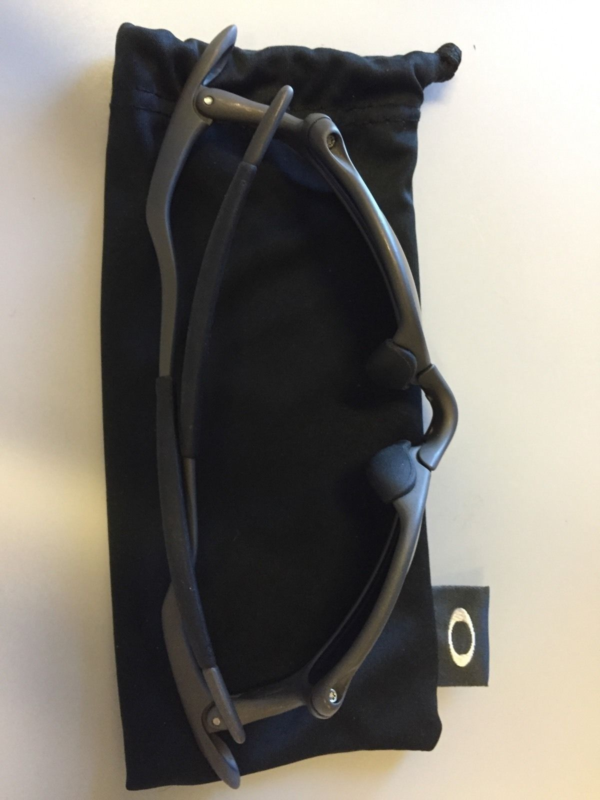 Oakley X Metal XX Black Iridium Almost Mint $500+/$400- - x9b.JPG