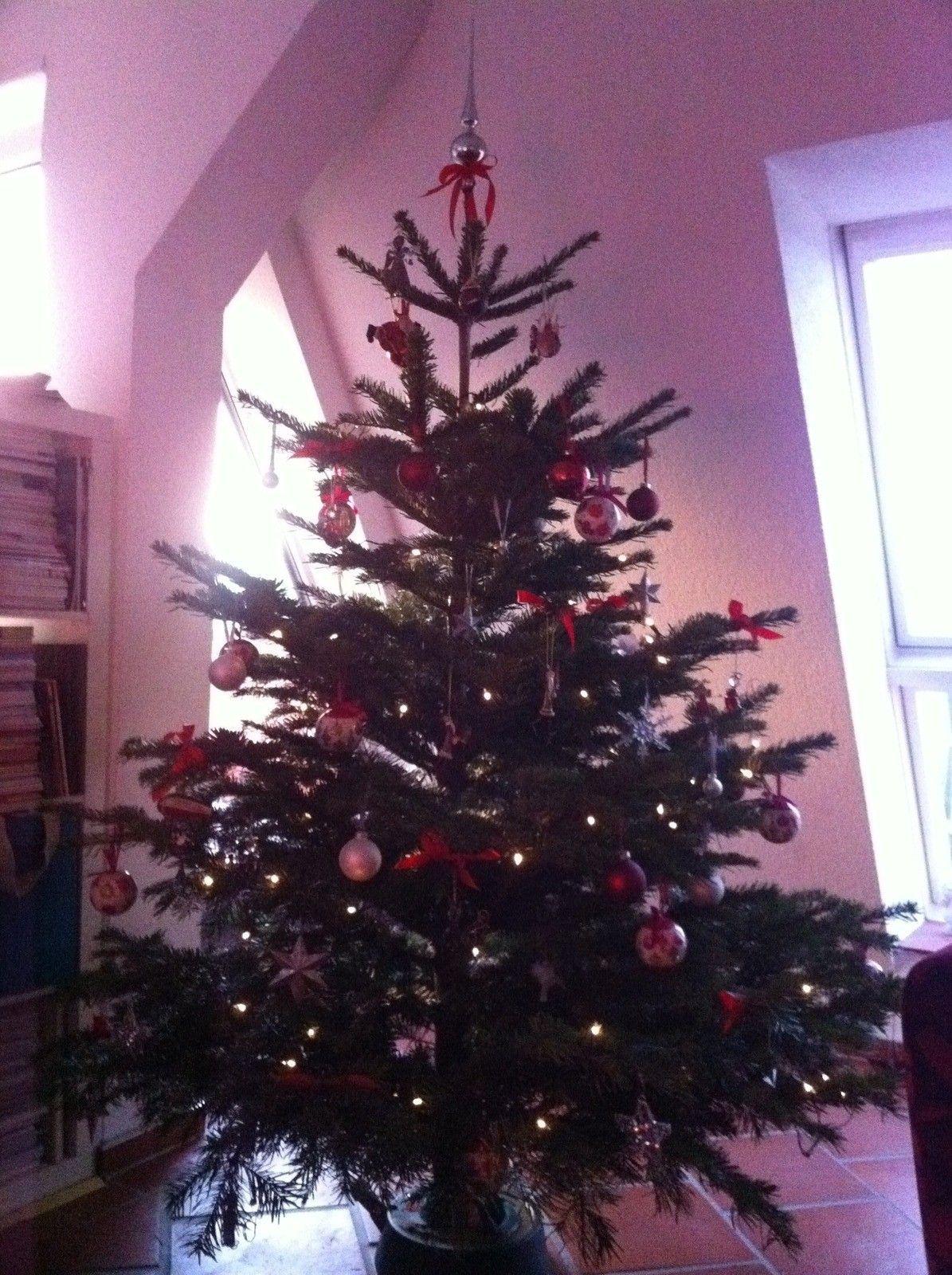 Show Us Your X-mas Tree! - xmastreei.jpg