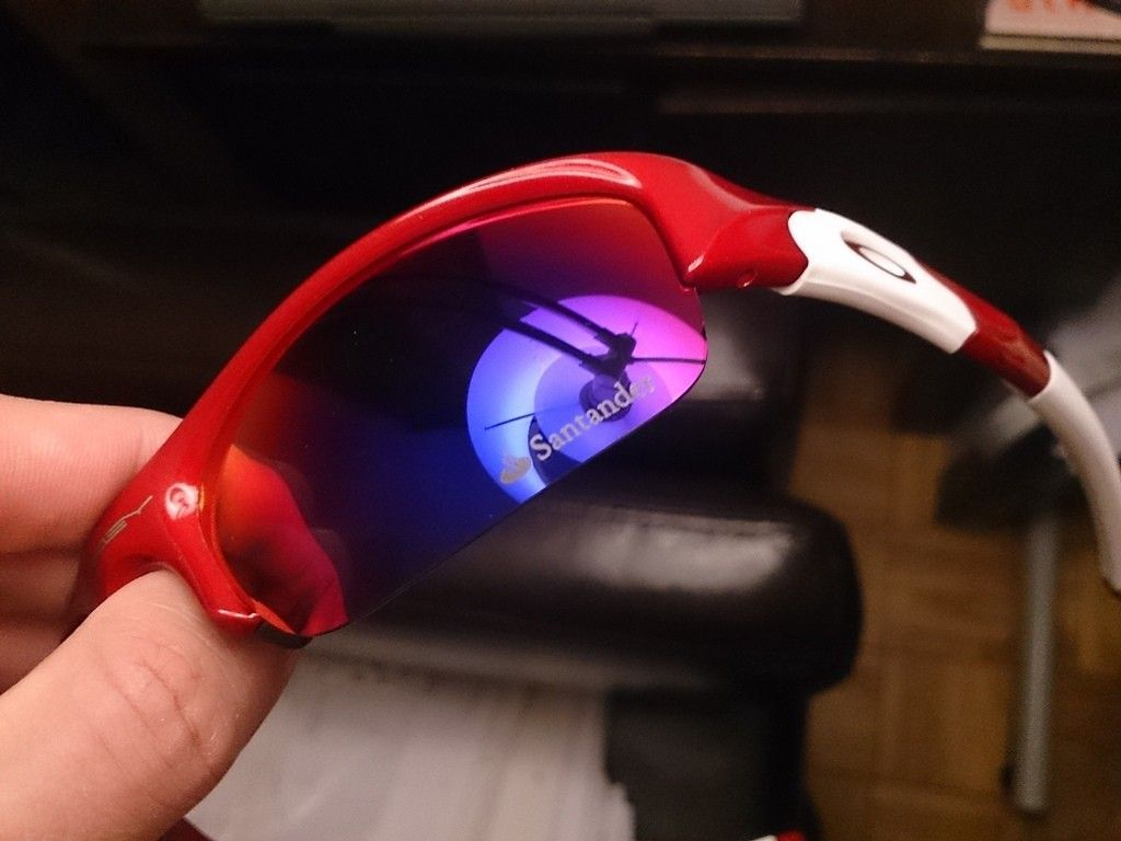 Oakley With Santander Logo Etched - XQRpcTx.jpg