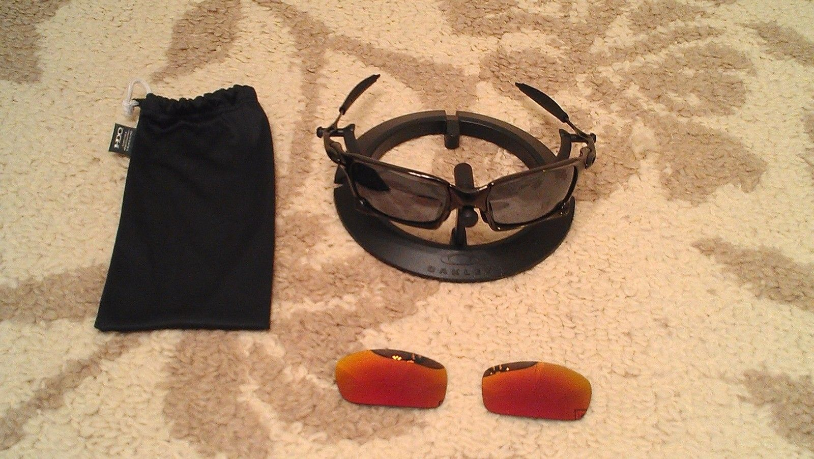 XS Polished Carbon/BIP + Brand New Oakley Eyepatch 2 - $325 OBO -- Make An Offer..Must Go - xrcm.jpg