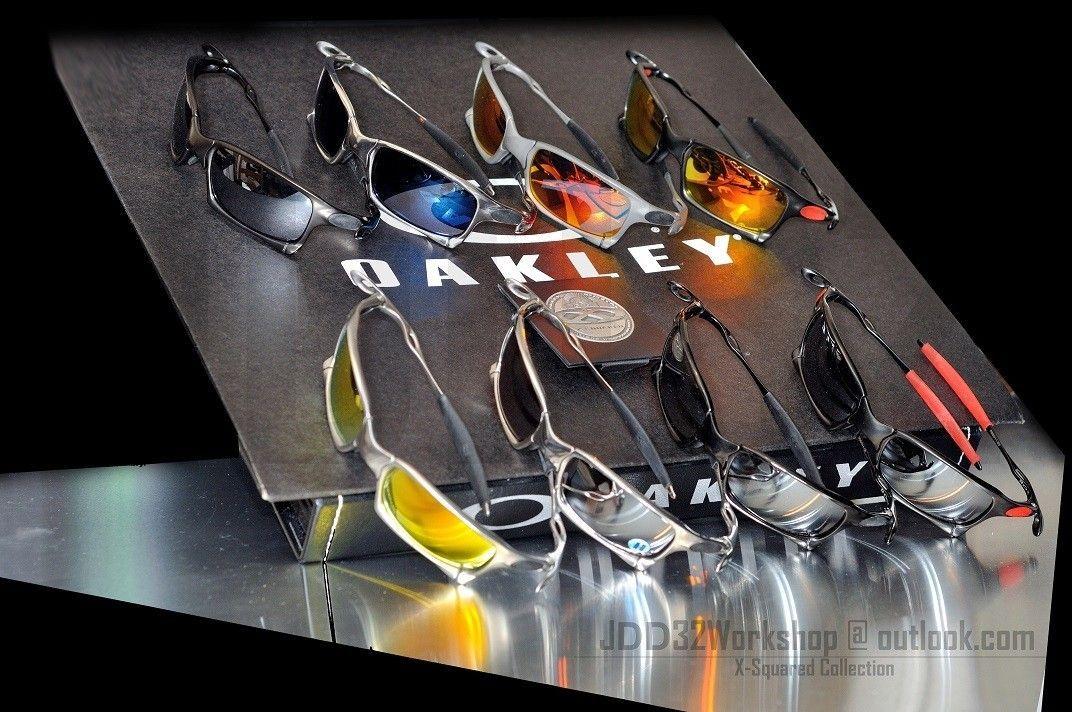 Oakley Juliet Fire Iridium: Choosing Frame - XS collection.jpg