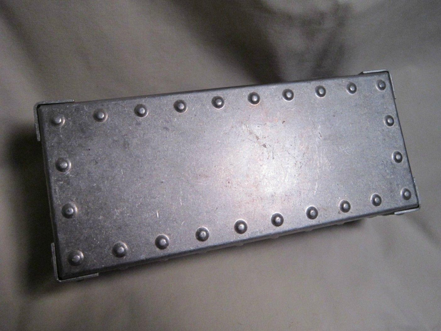 X Metal Vault (reduced) And Juliet Tungsten Lens Kit (sold) - Xuz2jei.jpg