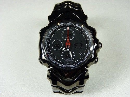 Oakley Stealth GMT Watch - y8eje2uj.jpg