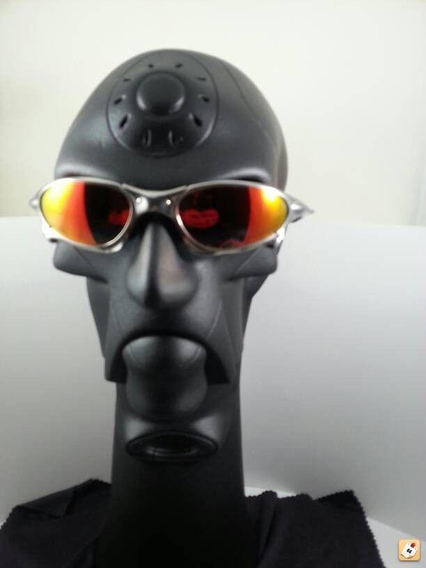 I Have One Of Those Tall Ceramic Black Bob Heads - y9uqe7av.jpg