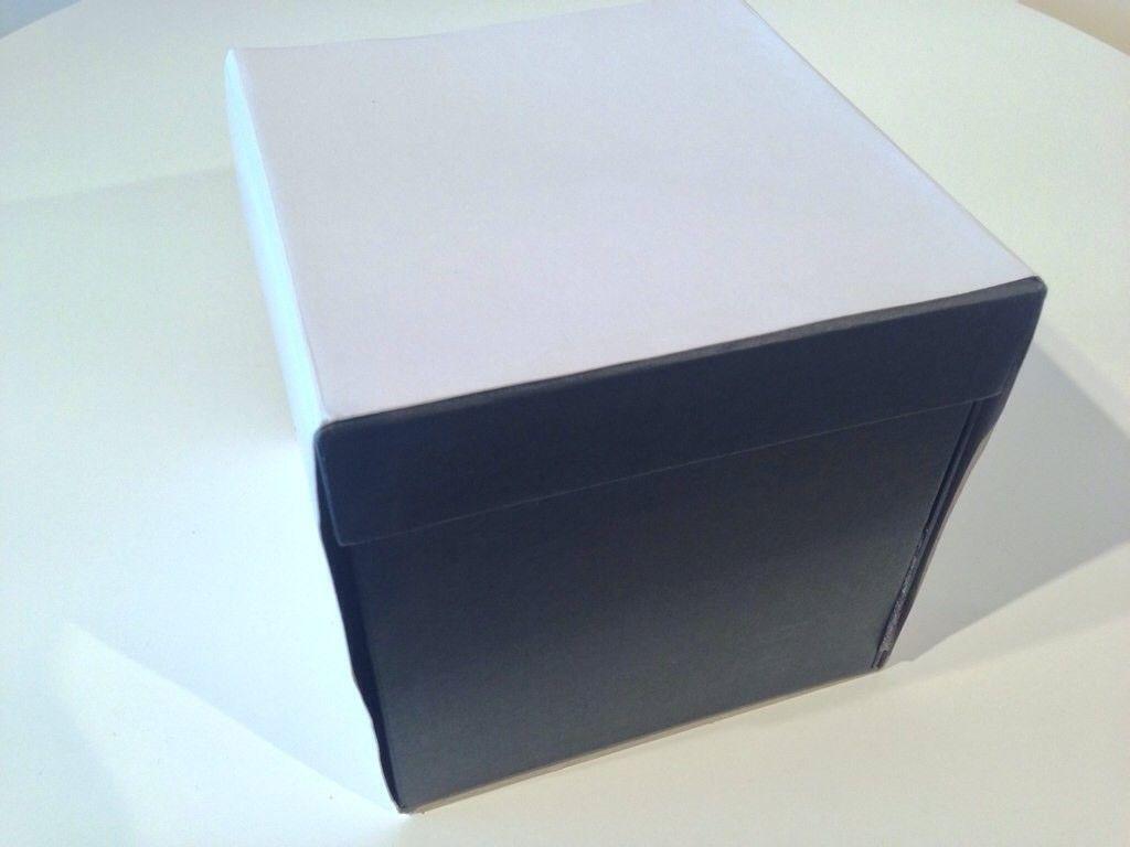 Minute Machine Titanium/Black Dial. - ydy2ame9.jpg