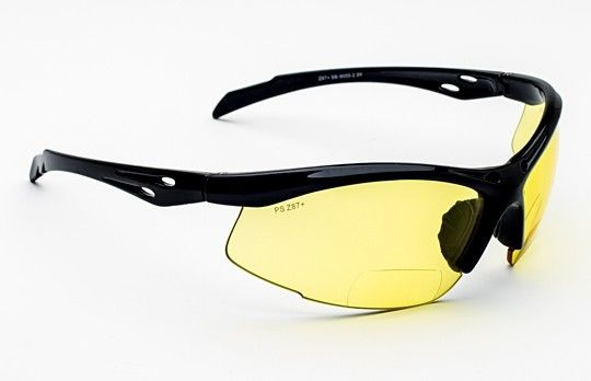 Which lens to reduce glare from artificial light? - yellow-safety-glasses.jpg