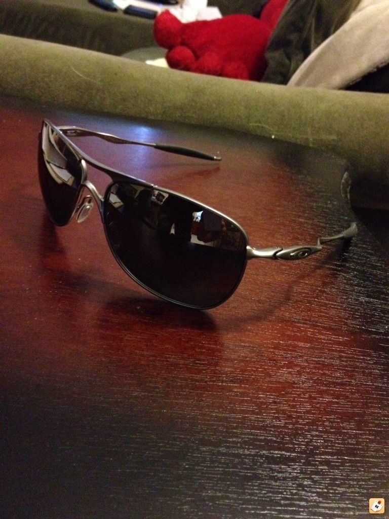 For Sale , Crosshair 2012 Lead Frame With BIP Lenses - yju9aqam.jpg