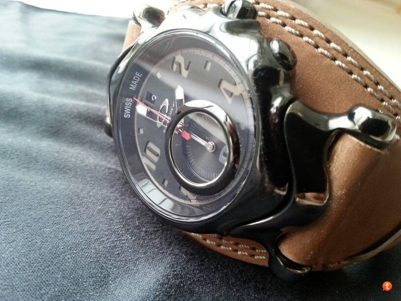 <<<SOLD!>>>    One-of-a-kind Judge 2 Stealth Chrono Watch - yna5e7en.jpg
