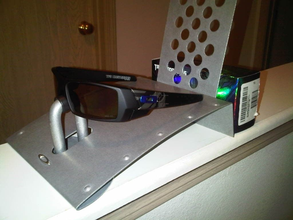 Transformers 3D Gascan For Sale/trade - YuNrQ.jpg