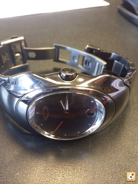 Oakley Timebomb Stealth Black #002408 - yzyje5az.jpg