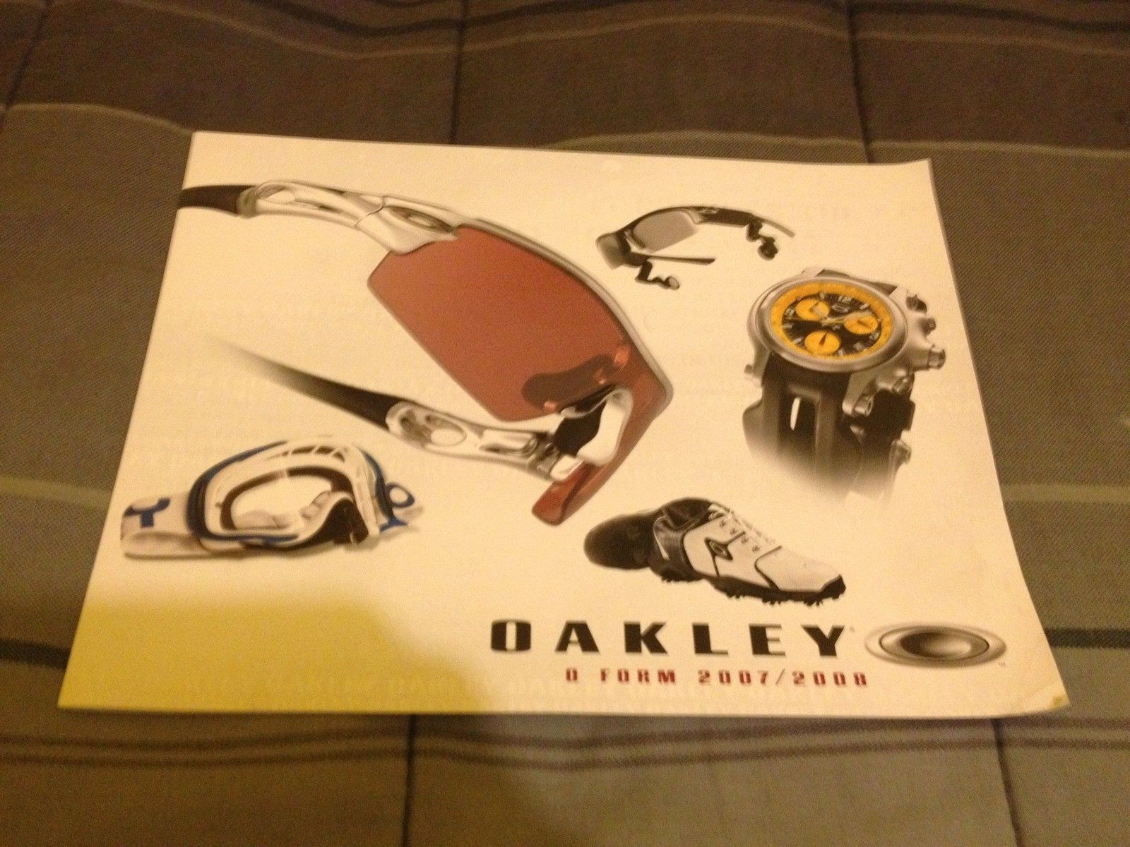 Very Last Of My Oakley Items (stickers, Catalogs, Lanyards, Microbags) - z8lx.jpg