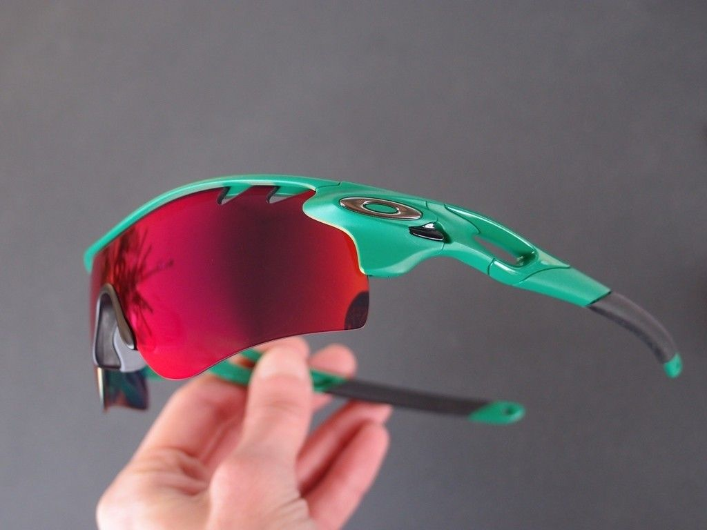 Oakley Fast Jacket Photochromic and radarlocks from safe house - zstopwG.jpg