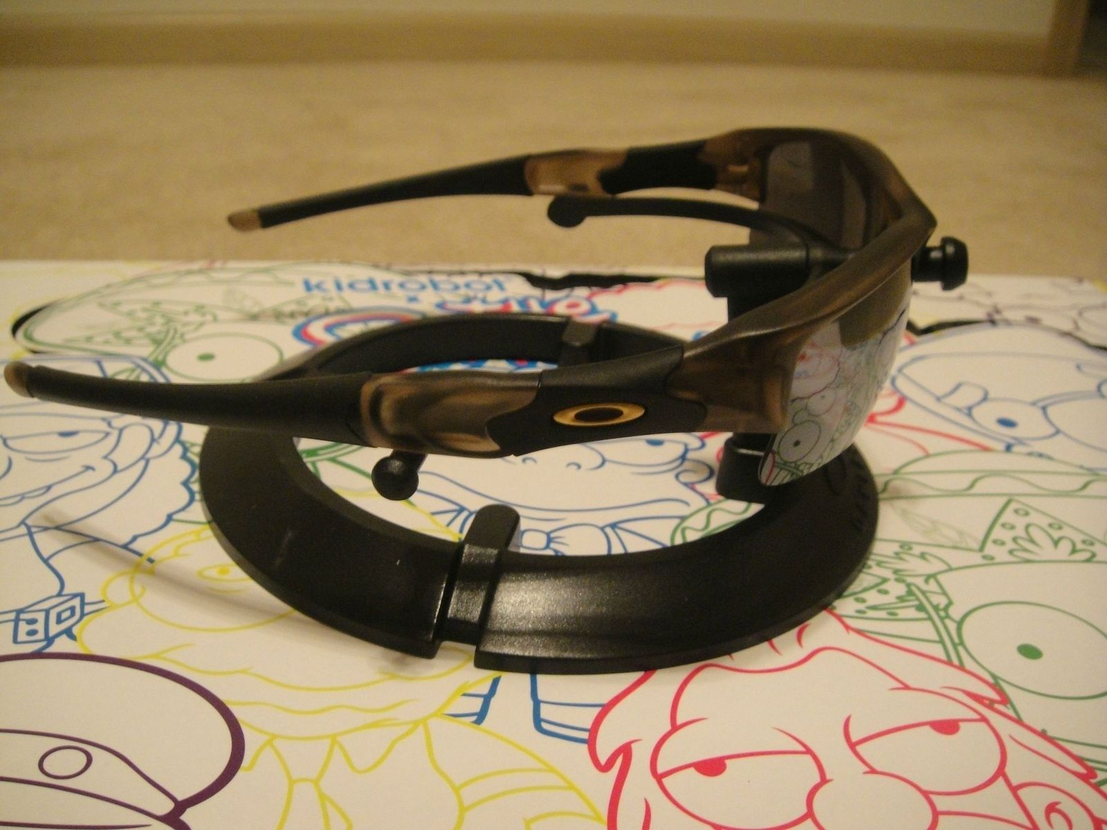 Some Oakleys For Sale - zVHSs.jpg
