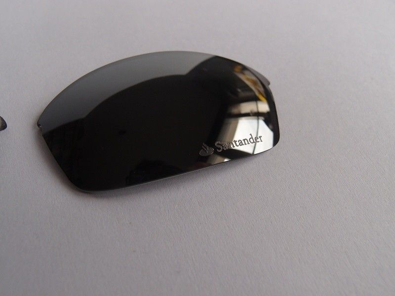Oakley Flak Jacket Black Iridum POLARIZED Lenses RARE - zYE3Zol.jpg