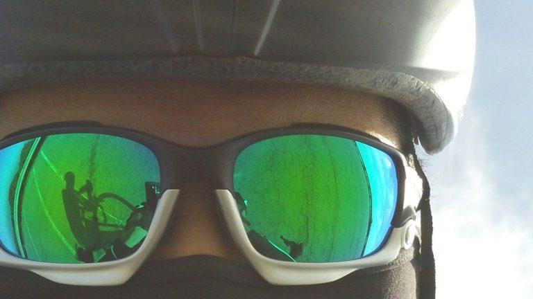Walleva Mr Shield Lenses