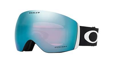 Oakley Prizm Sapphire Lenses