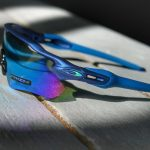 Oakley Prizm Sapphire Lenses Radar Sunglasses